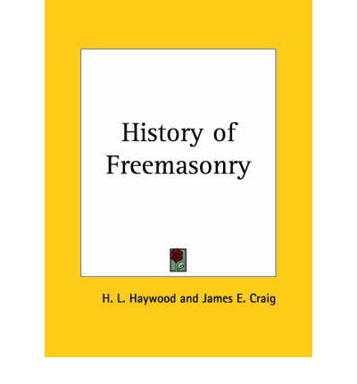Google google book downloader History of Freemasonry 1927 PDF DJVU by H.L. Haywood, James E. Craig