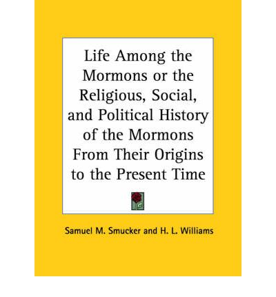 social and political reactions to mormon Social and political reactions to mormon polygamy most of this persecution had come from anti-polygamist christians this is ironic because the anti-polygamists believed in the bible, but not polygamy, one of its teachings.