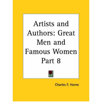 Great Men and Famous Women Vol. 7 (1894)