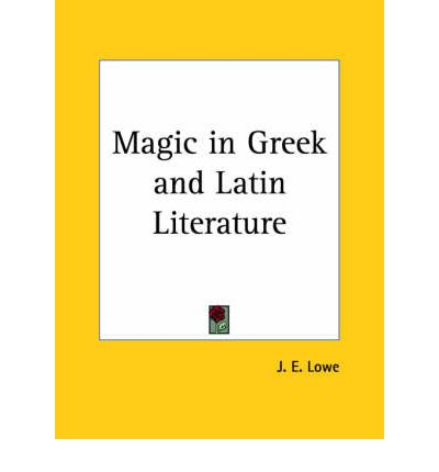 greek and roman literature Introduction to greek and roman literature in light of the aristotle's ancient literary criticism students will be able to begin reading greek and roman texts.