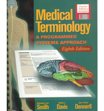 Medical terminology a word building approach paperback