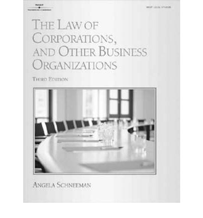 law and the coporation Business law deals with the creation of new businesses and the issues that arise as existing businesses interact with the public, other companies, and.