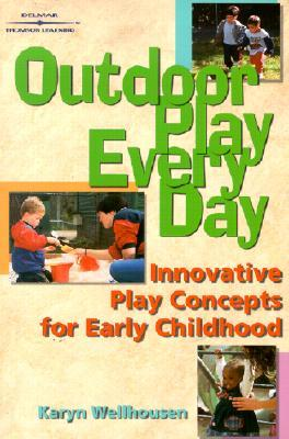 Outdoor Play Everyday