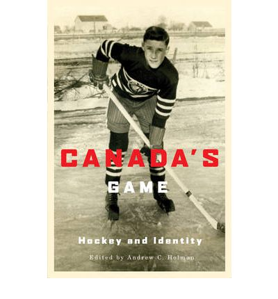 Essay on history of hockey
