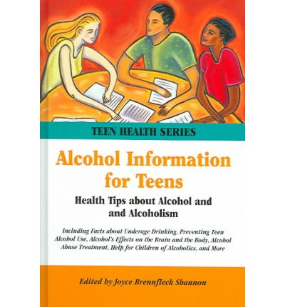 Alcohol information Teen