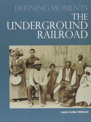 an overview of the underground railroad Overview | formats gateway to freedom: that new york city played in the operations of the underground railroad he merits high praise for contributing.