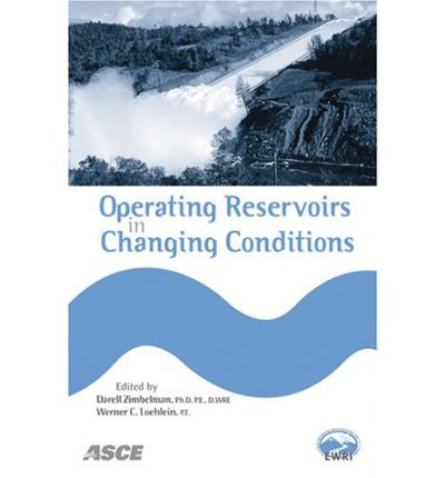 Operating Reservoirs in Changing Conditions