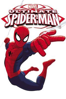 Marvel Universe: Ultimate Spider-Man Vol. 1