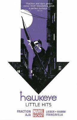 Hawkeye: Little Hits (Marvel Now) Volume 2