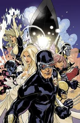 Uncanny X-Men: Complete Collection Vol. 1