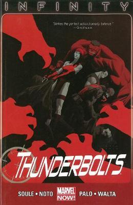 Thunderbolts: Infinity (Marvel Now) Volume 3