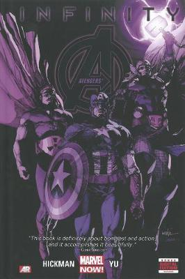 Avengers: Infinity (Marvel Now) Volume 4