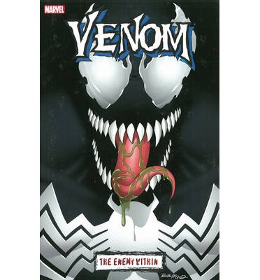 Venom: Enemy within