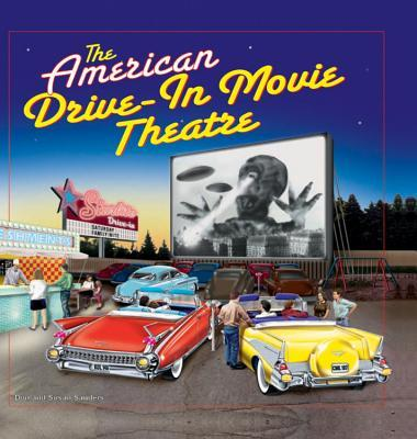 The American Drive-In Movie Theatre