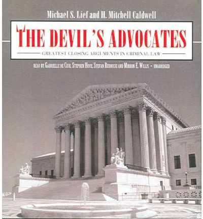 The Devil's Advocates