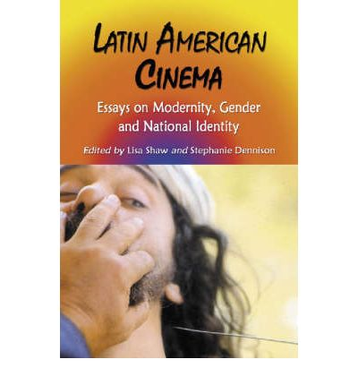 americans and cinema essay The most powerful piece of film criticism ever essay on race and america and cinema often be applied to american cinema as well—whether it's the.