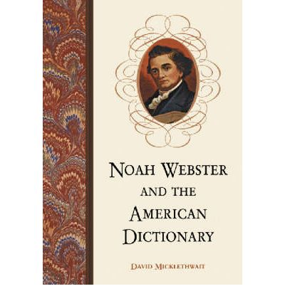 noah webster by elaine cunningham book report Reviewessayscom - term papers, book reports, research papers and college   noah webster a man who loved words  noah webster was written by  elaine cunningham  the literary style is biography and the book has147  pages.