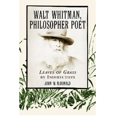 a review of walt whitmans poem leaves of grass