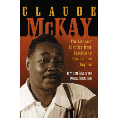 claude mc kays harlem shadows essay Harlem shadows i hear the halting footsteps of a lass in negro harlem when the night lets fall its veil i see the shapes of girls who pass to bend and barter at desire's call.