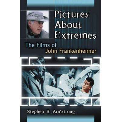 the early works and career of john frankenheimer Born in hong kong, martin fong began his film career at the age of 8, acting in several chinese feature films his parents, who worked in the film.