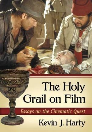 the holy grail thesis Category: freemason the legend let's take his thesis from the top the holy grail the holy grail is the secret that physical matter can be transformed.