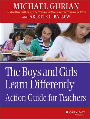 The Boys and Girls Learn Differently!
