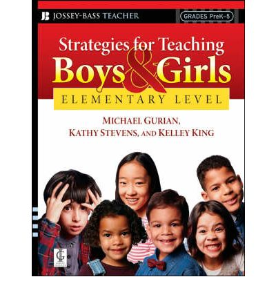 Strategies for Teaching Boys and Girls: Elementary Level