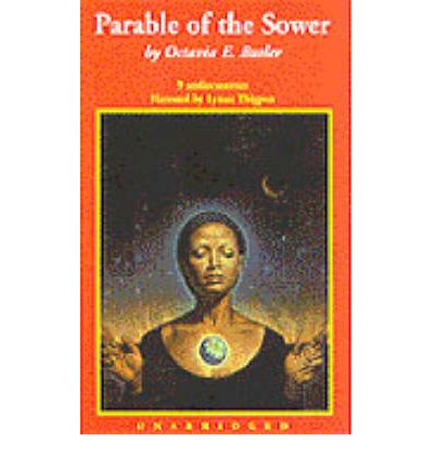 Octavia butler parable of the sower