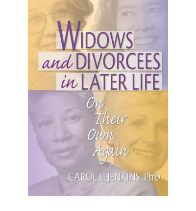 business widows widowers cope without their spouses