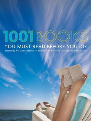 1001 books to read before you die review