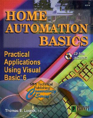 Home Automation Basics Practical Applications Using