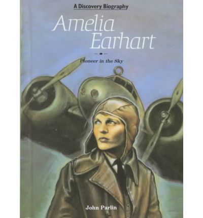 a biography of amelia earhart