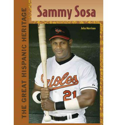 sammy sosa biography Read all about sammy sosa with tvguidecom's exclusive biography including their list of awards, celeb facts and more at tvguidecom.