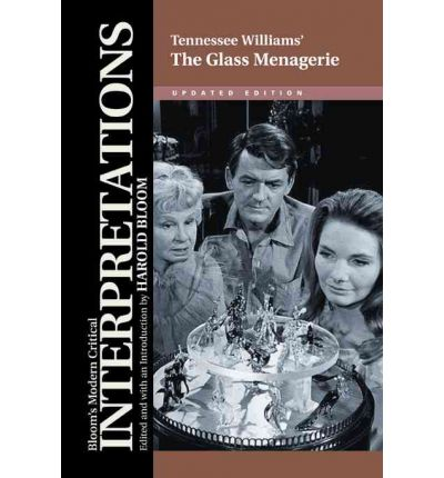 tennessee williams s the glass menagerie plot