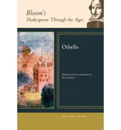 Othello Prof Harold Bloom 9780791098431