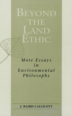 land ethic + essays Environmental ethics  called the land ethic  if you are the original writer of this essay and no longer wish to have the essay published on the uk essays.