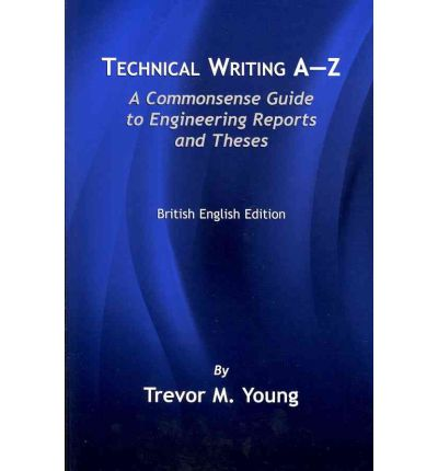 technical writing a z