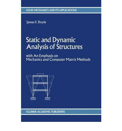 Static And Dynamic Analysis Of Structures  James F Doyle. Personal Injury Protection Massachusetts. Mt Scott Family Dental Social Network College. Public Health Degree Online Hybrid Suvs 2014. Rehab Centers In Oregon Web Design Sacramento. University Of Houston Victoria. Best Cell Phone On The Market. 4 Door Sahara Jeep Wrangler X12 Edi Standard. Consolidated Loan Rates Trinity Safety Supply