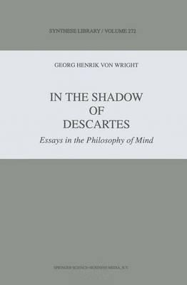 philosophical essays and correspondence descartes Find great deals for hackett classics: philosophical essays and correspondence by rené descartes (2000, paperback) shop with confidence on ebay.