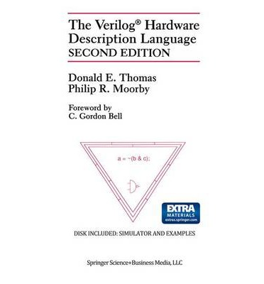 The verilog hardware description language donald e for R language architecture