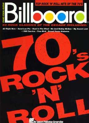 top 10 rock hits of the 70s