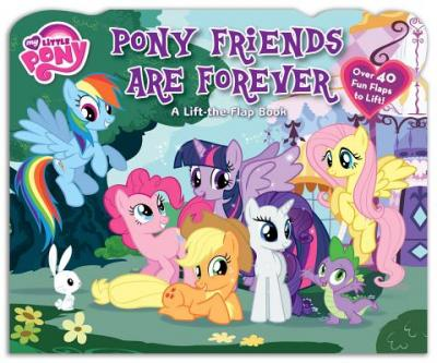 My Little Pony: Pony Friends Are Forever