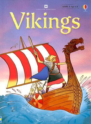 daily lives of vikings