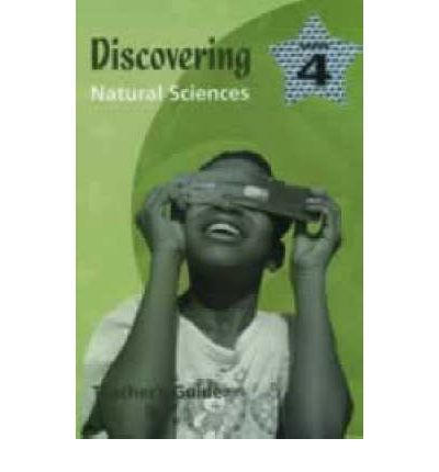 Discovering Natural Sciences: Gr 4: Teacher's Guide