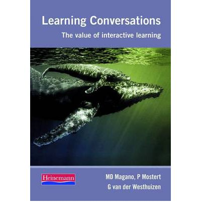 Learning Conversations: Textbook