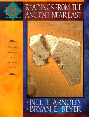 Readings from the Ancient Near East