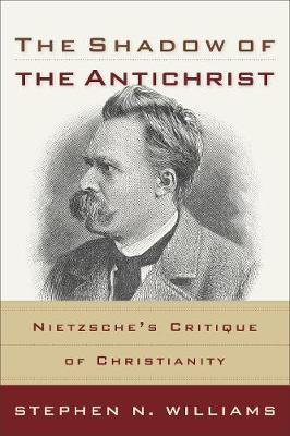 """nietzsches critique of judeo christian values The anti-fascist origins of """"judeo-christian values in his critique of trump's speech one thought on """" the anti-fascist origins of """"judeo-christian."""
