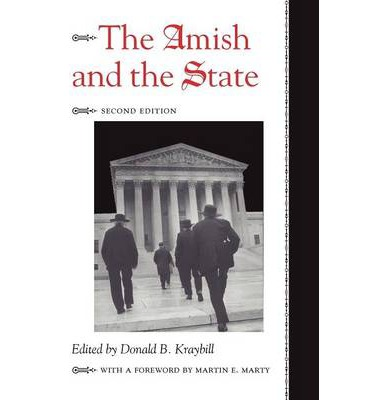 The Amish and the State