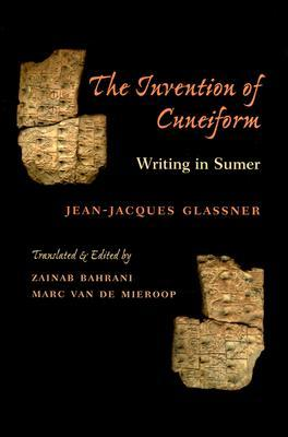 The Invention of Cuneiform