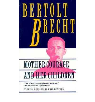 the thirty years war in mother courage and her children by bertolt brecht In mother courage and her children, it's the main event, its relevance  but the  chief attraction here is less the bertolt brecht play than the actress  sticks to the  original 17th century setting during europe's thirty years war.